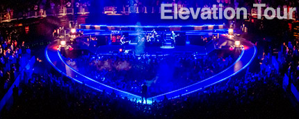Elevation Tour